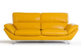 Chesterfield Sofa Outlet Sofa Yellow Settee Tufted Leather Sofa Discount Sofas Corner