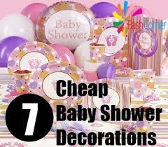 cheap baby shower decorations the 25 best cheap baby shower ideas on cheap baby