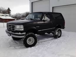 What Did Your Bronco Get For Christmas Ford Bronco Forum