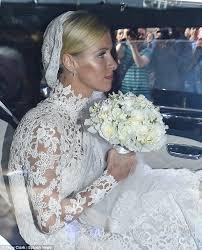 valentino wedding dresses nicky s wedding dress mimics kate middleton and grace