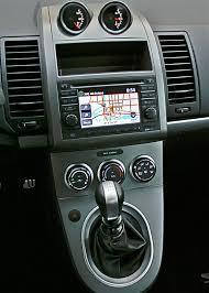 2010 nissan sentra se r spec v first drive motor trend