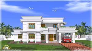 4 bedroom house exterior in 1901 square feet kerala home design