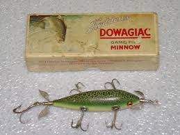 9 old fishing lures that could be worth some money