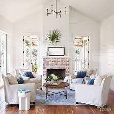 Sofa Table Against Wall Avoid These 5 Decorating Mistakes That Make Your Home Look Messy