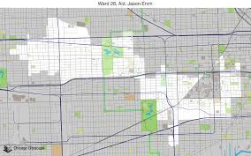 Map Chicago Map Of Pilsen Chicago You Can See A Map Of Many Places On The