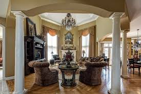 Marge Carson Sofas by Custom Marge Carson Family Room Traditional Family Room