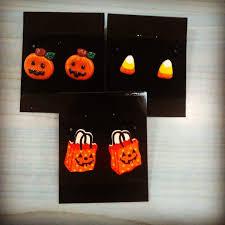 halloween earrings 40 unique halloween earrings to complete your halloween look