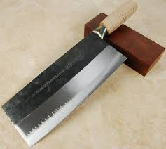 Japanese Style Kitchen Knives Cck Small Cleaver