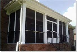 screened rooms modularized sunrooms patio covers porch