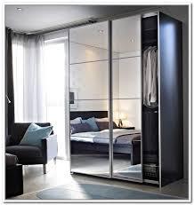 enchanting mirrored sliding doors ikea 24 in interior design ideas