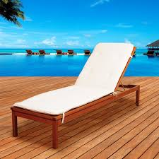 amazonia washburn 2 piece eucalyptus patio chaise lounge set