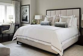 Bed With Headboard by Bedroom Headboards Home And Interior