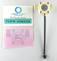 robo india flow flow sensor user manual amazon in industrial
