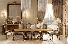 Traditional Dining Room by Celebrity Traditional Dining Room