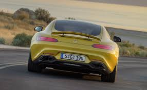 mercedes gt amg 2016 2016 mercedes amg gt 04 autonation drive automotive