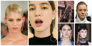 earrings trends mismatched earrings 2016 fall trend alert the fashion tag