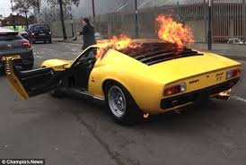 lamborghini miura black foxtons founder sues garage after his lamborghini miura sv blew up