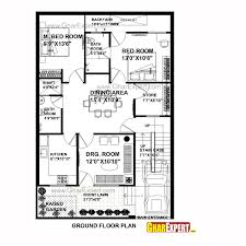 Vastu Floor Plans North Facing Fantastical Vastu 30 X 45 Duplex House Plans 8 Awesome North