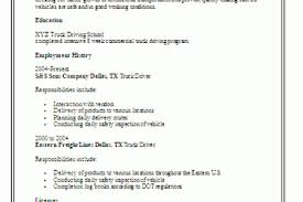 our sample driver resume interests essay driver resumes company