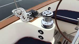 alerion express 41 alerion yachts dscn8299 alerion 38 youtube
