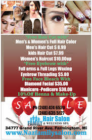 family hair salon and wellness spa in michigan miindia com
