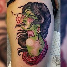 173 best tattoo horror images on pinterest horror horror