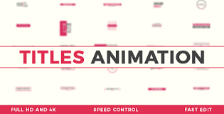 text animation archives free after effects template videohive