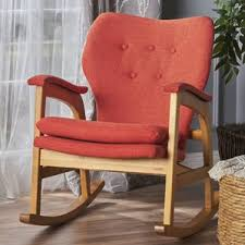Red Rocking Chairs Rocking Chairs You U0027ll Love