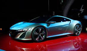 Acura Sports Car Price Hybrid Acura Nsx Will Be Priced To Rival Porsche 911 Around