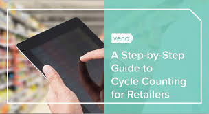 a retailer u0027s guide to cycle counting and partial inventory counts