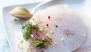 cuisiner aile de raie ailes de raie surgelés les poissons crustacés picard