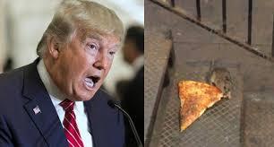 Pizza Halloween Costume Donald Trump Pizza Rat Lead List Popular Halloween