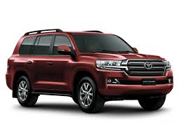 price of toyota land cruiser toyota land cruiser lc200 vx price specifications review cartrade
