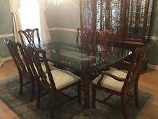 thomasville dining room sets thomasville cherry dining furniture sets ebay