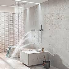 avec siege colonne de avec siège pour détente comfort shower dornbracht