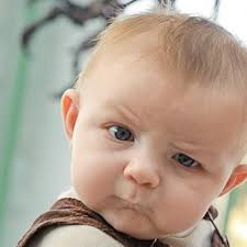 Confused Look Meme - unique confused look meme confused baby look meme generator