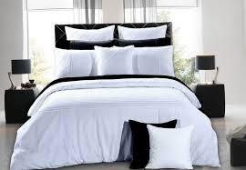 black and white duvet cover queen home design ideas