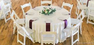 wedding linens linens and events