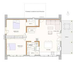 modern energy efficient house plans house and home design