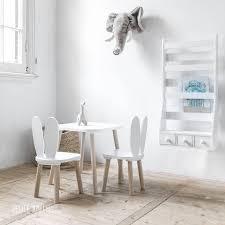 table chaise fille les 25 meilleures idées de la catégorie table et chaise enfant sur