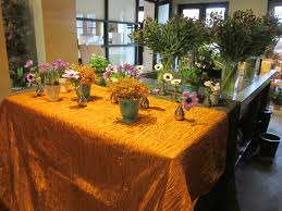 greenville florist masterclass with shane connolly at flowerschool ny