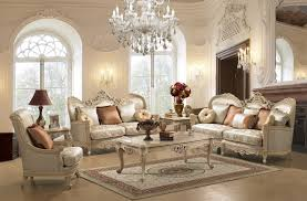 executive living room sofa for luxury interior design with crystal
