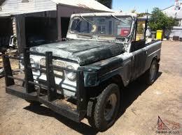 1965 nissan patrol datsun nissan patrol project restore