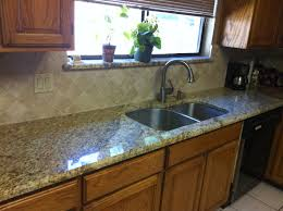 backsplash fox granite