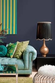 ppg paints brand unveils 2018 color of the year black flame