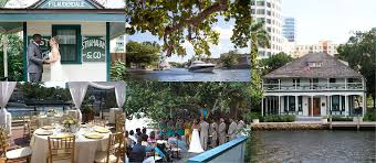 Wedding Venues In Fort Lauderdale Weddings U0026 Special Events Riverwalk Arts U0026 Entertainment
