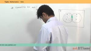 sets and relations sets mathematics class 11 iit jee main