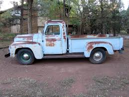 Old Ford Truck Beds For Sale - autoliterate 1953 international pickup u0026 american landscapes
