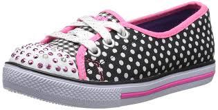 big kids light up shoes skechers boots memory foam skechers kids 10489l twinkle toes chit