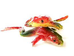 bogs big bog frog realistic frog lure bass pike musky bait cool